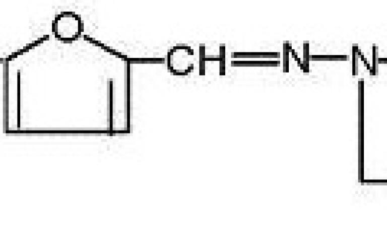 nitrofurantoin macrocrystals Pharmacological Profile