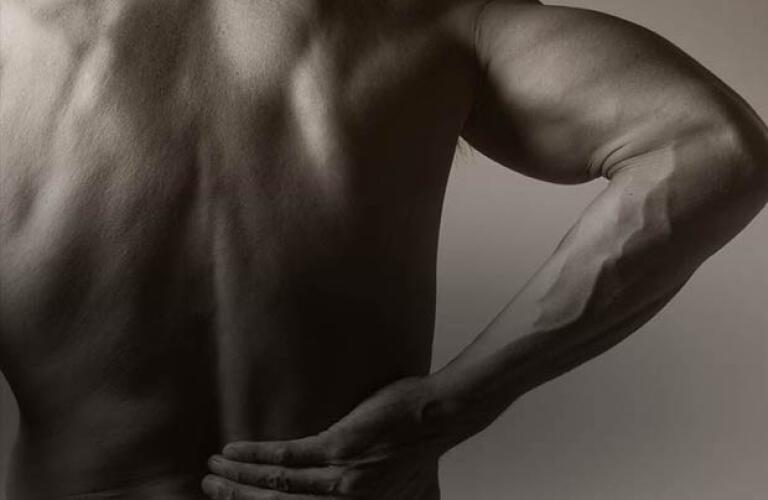 At Your Appointment Guide: Back Pain