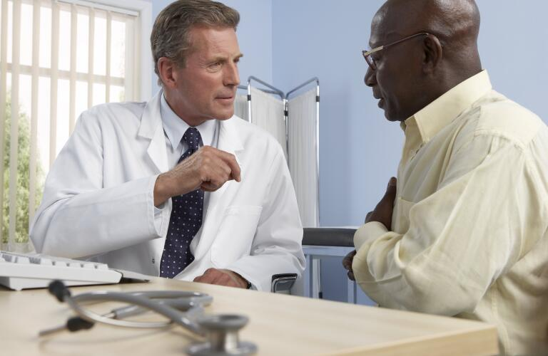 Finding The Right Doctor For Turp And Prostatectomy