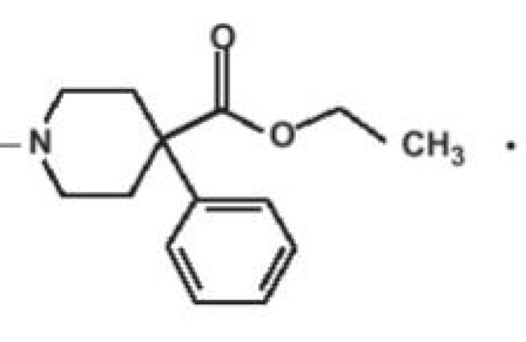 Demerol Pharmacological Profile | Healthgrades | (meperidine hydrochloride  tablet)