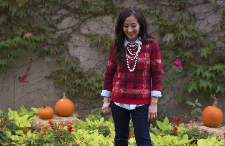Jenny Liu winter irritants