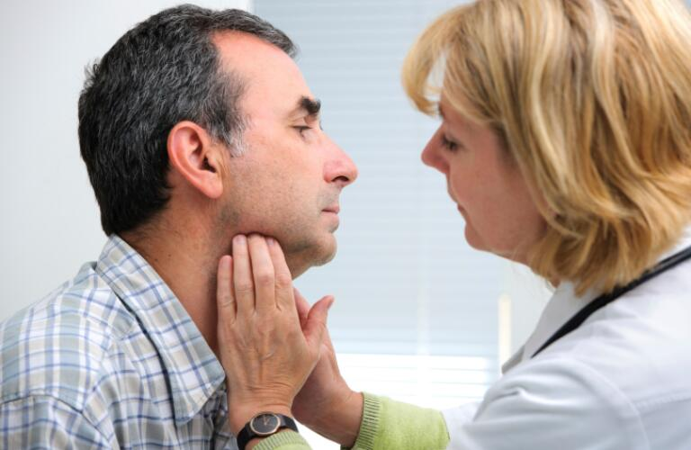 Swollen Lymph Nodes In Your Neck Or Groin When To See A Doctor