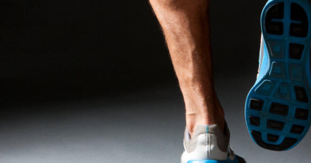 Calf Pain - Muscle Pain - Symptoms, Causes, Treatments, Diagnosis