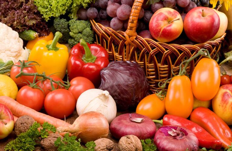 The Best Foods for Diabetes Diet