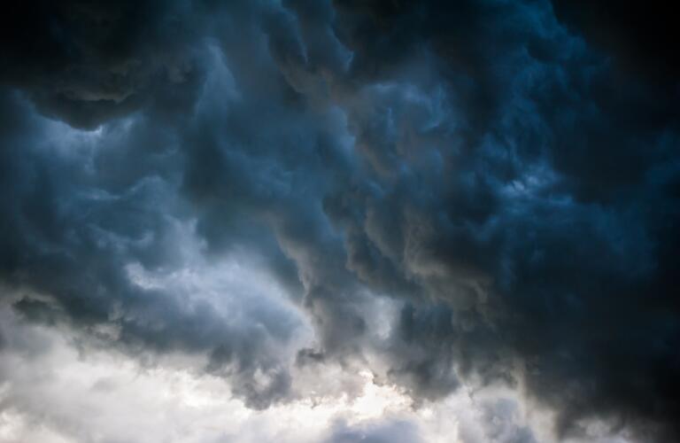storm-clouds