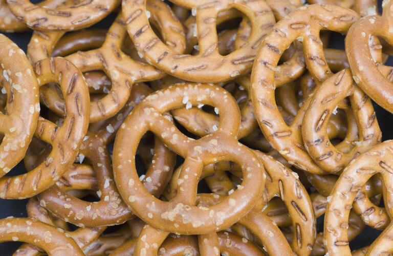 pretzels-close-up