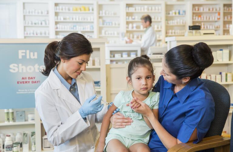 girl-receiving-flu-shot