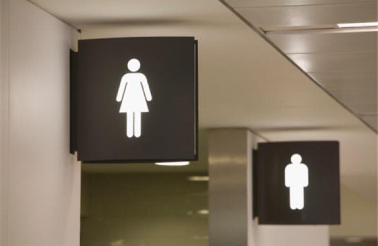 Urge, bathroom, restroom, UTI, bladder
