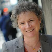 Marijke Vroomen Durning, RN Healthgrades Contributor