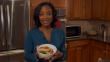 Marisa Moore Mediterranian Quinoa Bowl recipe