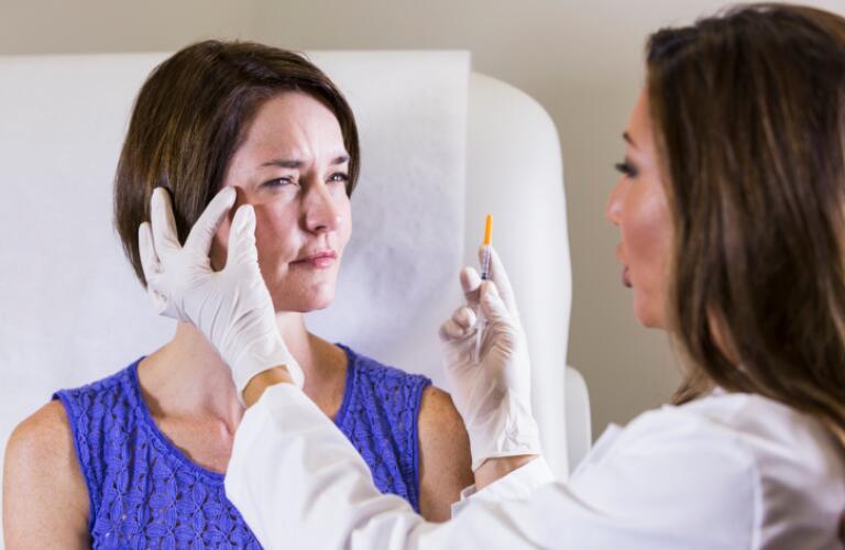 Botox Consult