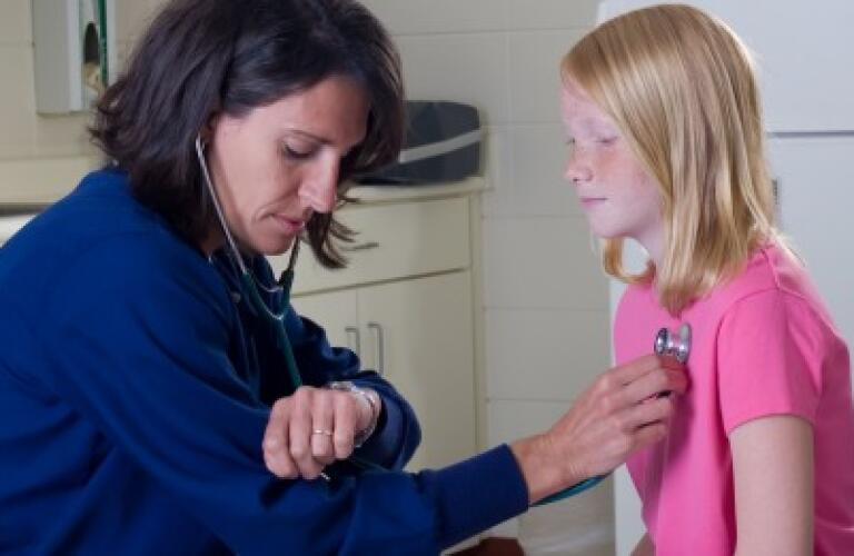 Common Illnesses and Injuries in Schools