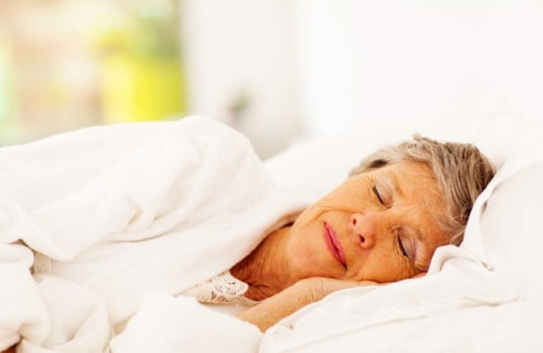 Getting Better Sleep With Parkinson S Disease