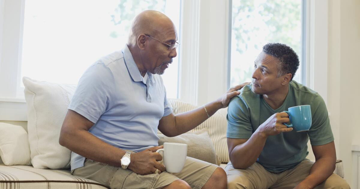 Talking to Friends and Family About Your Hepatitis C