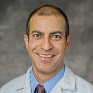 Dr. Nipun Chhabra