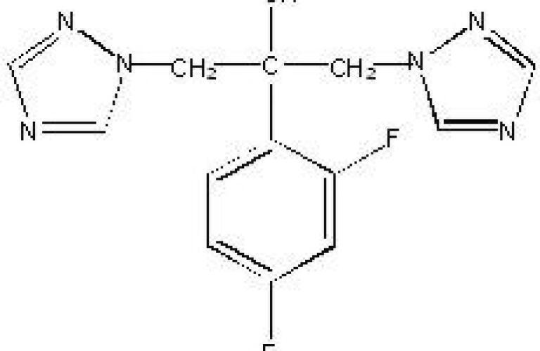 Fluconazole Powder For Suspension Pharmacology