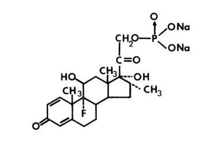 ReadySharp Dexamethasone Pharmacological Profile   Healthgrades   (dexamethasone  sodium phosphate injection)
