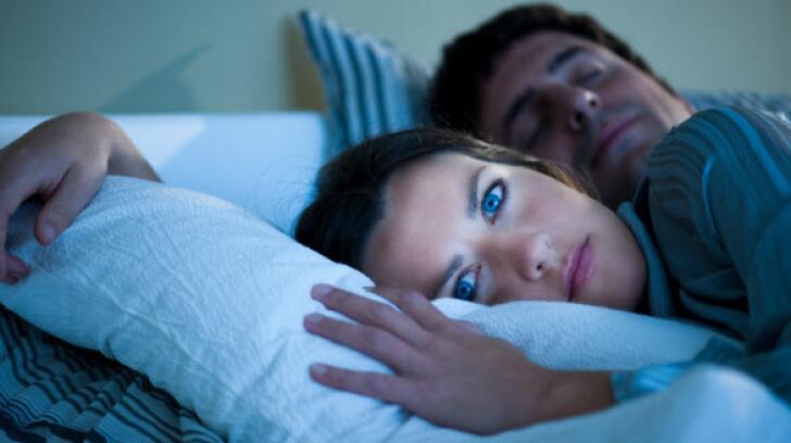 5 Common Sleep Disorders