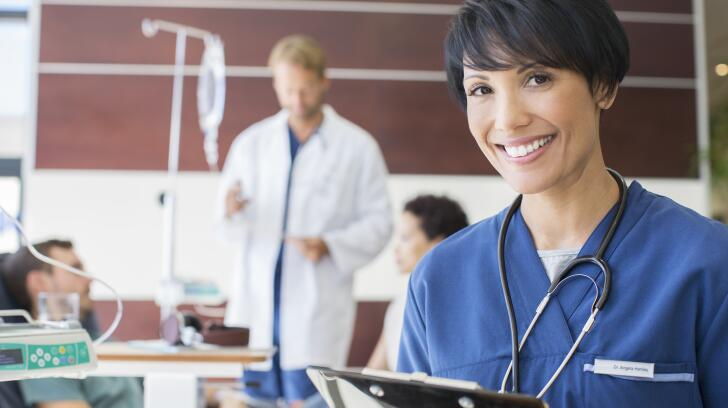 8 Tips for Choosing an Oncologist