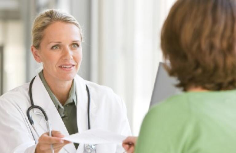 Now What? First Steps After a Breast Cancer Diagnosis
