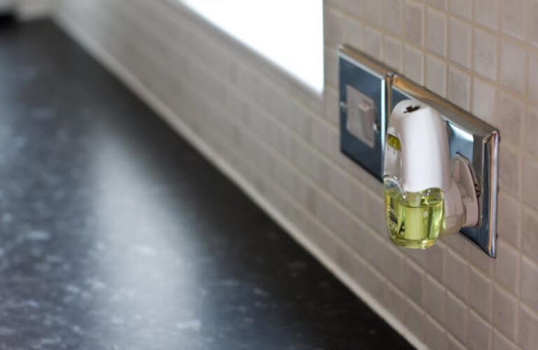 plug-in air fresh