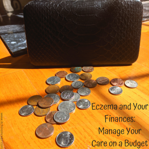 Eczema and Your Finances Manage Your Care on a Budget image