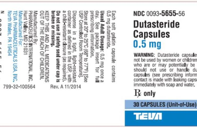 Dutasteride Pictures Images Labels Healthgrades Capsule Liquid Filled