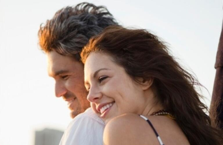 Don't Shy Away from Intimacy