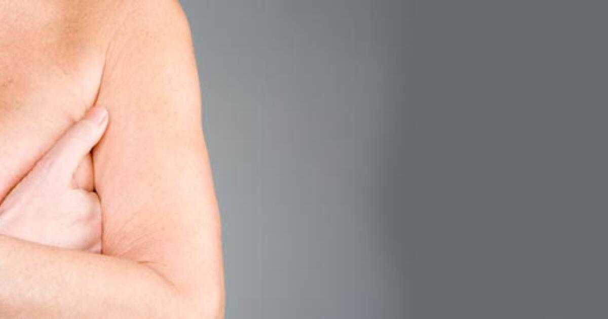 Nipple Symptoms