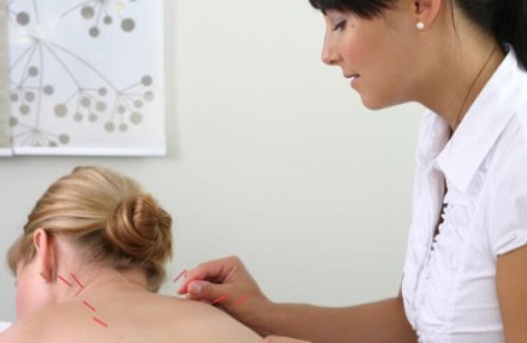 Acupuncture 461x260