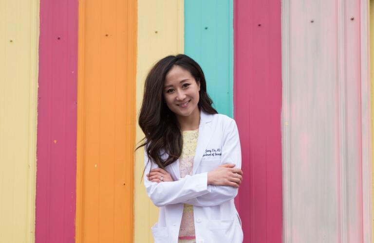 Dr. Jenny Liu, MD