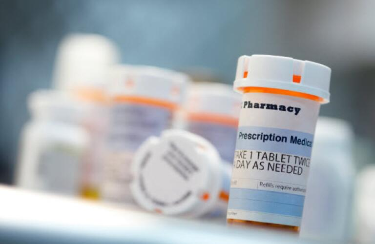 Prescriptions drugs