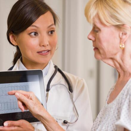Best doctors who treat Heart Disease in Hackensack, NJ