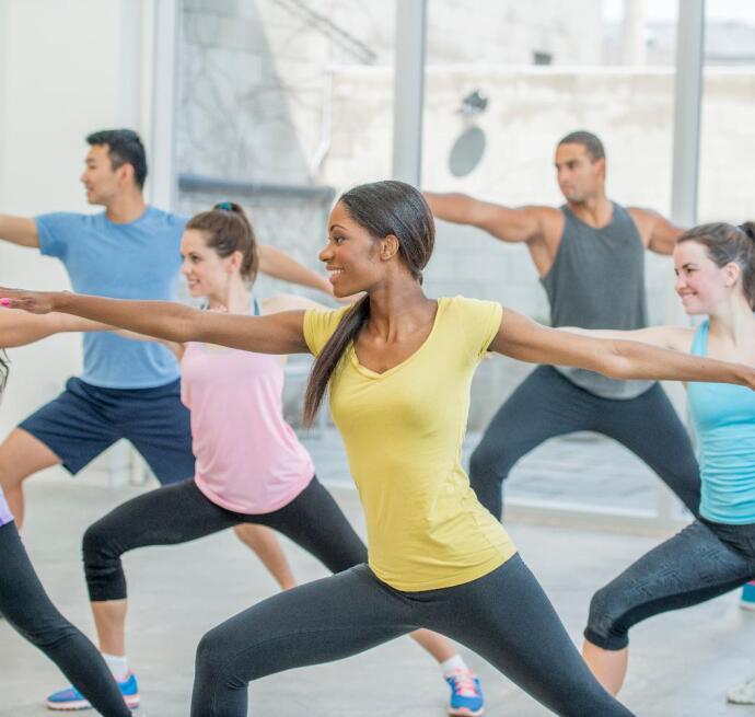 Yoga Classes Near Me Hot Yoga Yoga For Beginners In Atlanta Healthgrades Com