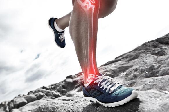 shin-splint-pain-illustrated-in-runner