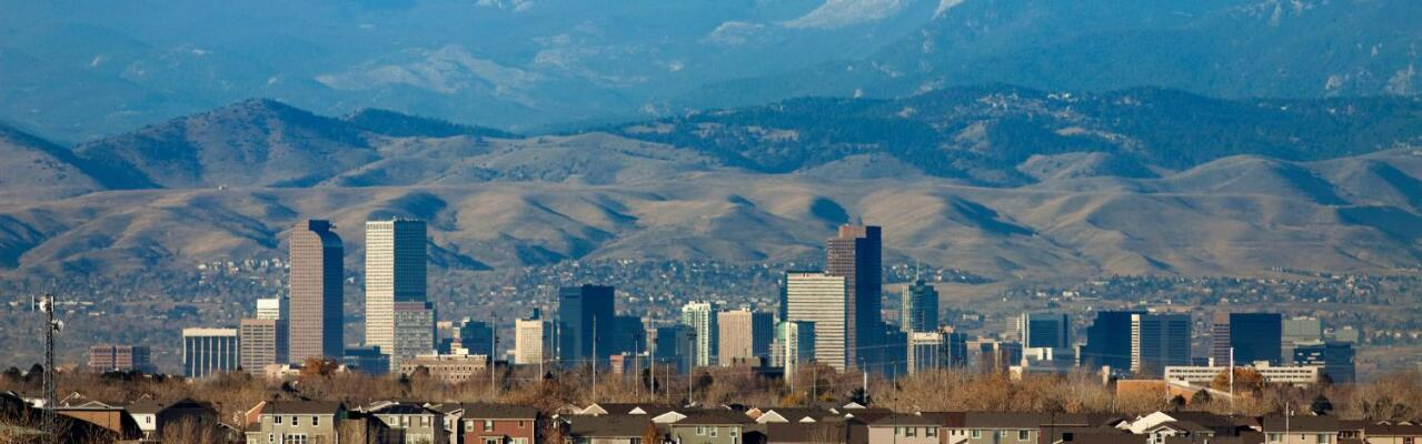 Why Colorado? Vibrant Tech Community Offers Innovation at Elevation