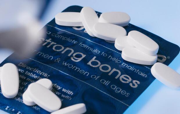 Medication for strong bones