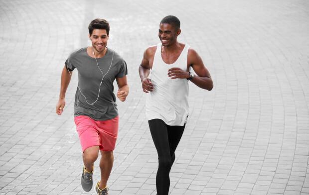 two-men-jogging