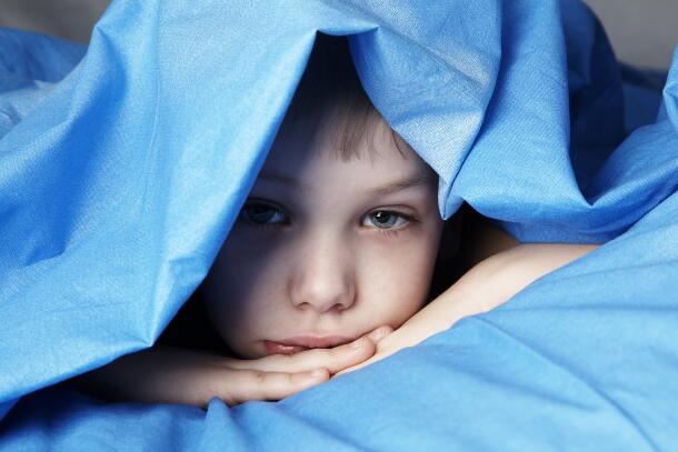 Dark Circles Under Eyes in Children - Symptoms, Causes ...