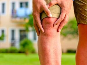 Knee Lump - Symptoms, Causes, Treatments | Healthgrades com