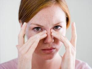 Nose Burning Sensation - Symptoms, Causes, Treatments | Healthgrades com