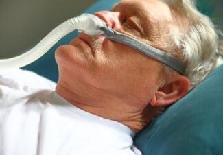 Sleep Apnea Mask Mistakes | Tips for Using a Sleep Apnea Mask