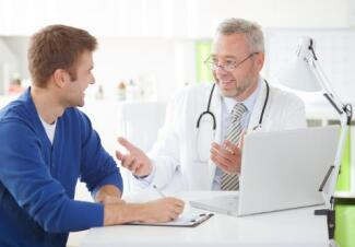Urologist | Things Your Urologist Wants You to Know | Healthgrades com