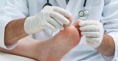 Tingling Toe - Symptoms, Causes, Treatments | Healthgrades com