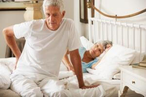 Early Signs and Symptoms of Prostate Cancer | Healthgrades com