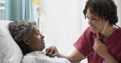 What Rheumatoid Arthritis Does to Your Heart