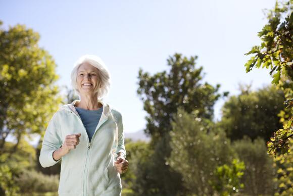 senior-woman-jogging