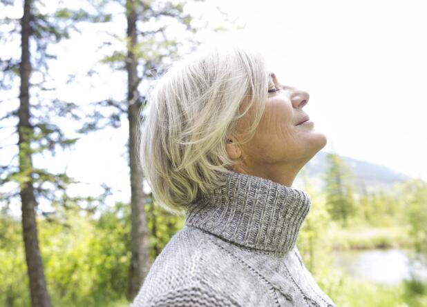 portrait-of-senior-woman-breathing-fresh-air