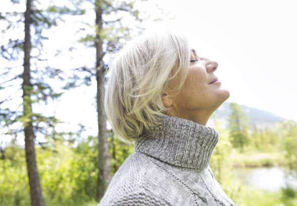 portrait-of-senior-woman-breathing-fresh-air