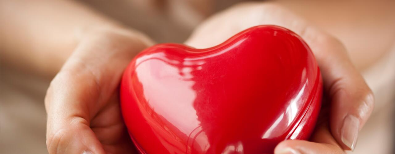 Three Ways to Observe Heart Health Month Beyond February